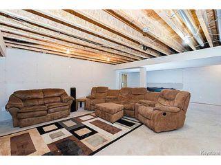 Photo 25:  in WSTPAUL: Middlechurch / Rivercrest Residential for sale (Winnipeg area)  : MLS®# 1505682