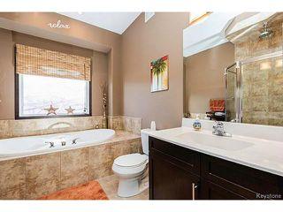 Photo 23:  in WSTPAUL: Middlechurch / Rivercrest Residential for sale (Winnipeg area)  : MLS®# 1505682
