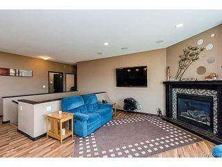Photo 19:  in WSTPAUL: Middlechurch / Rivercrest Residential for sale (Winnipeg area)  : MLS®# 1505682