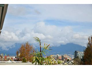 "Photo 11: 402 3480 MAIN Street in Vancouver: Main Condo for sale in ""THE NEWPORT"" (Vancouver East)  : MLS®# V1113962"