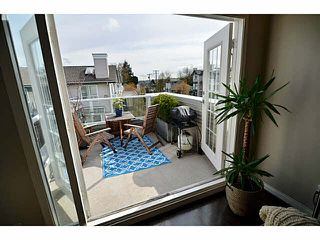 "Photo 9: 402 3480 MAIN Street in Vancouver: Main Condo for sale in ""THE NEWPORT"" (Vancouver East)  : MLS®# V1113962"