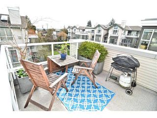 "Photo 10: 402 3480 MAIN Street in Vancouver: Main Condo for sale in ""THE NEWPORT"" (Vancouver East)  : MLS®# V1113962"