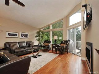 Photo 3: 93 Marine Dr in COBBLE HILL: ML Cobble Hill House for sale (Malahat & Area)  : MLS®# 700257