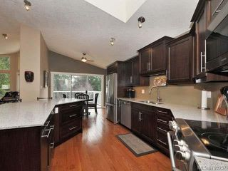 Photo 6: 93 Marine Dr in COBBLE HILL: ML Cobble Hill House for sale (Malahat & Area)  : MLS®# 700257