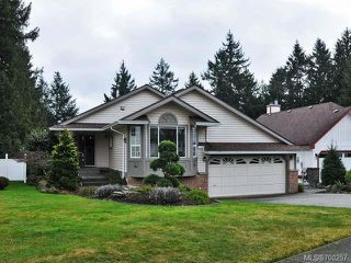 Photo 1: 93 Marine Dr in COBBLE HILL: ML Cobble Hill House for sale (Malahat & Area)  : MLS®# 700257