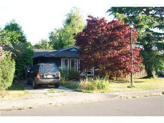 Photo 1: 4380 WINDJAMMER Drive in Richmond: Steveston South House for sale : MLS®# V1132549