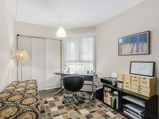 """Photo 19: 105 1750 MAPLE Street in Vancouver: Kitsilano Condo for sale in """"MAPLEWOOD PLACE"""" (Vancouver West)  : MLS®# V1135503"""