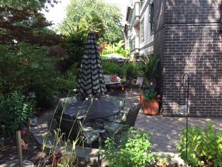 """Photo 26: 105 1750 MAPLE Street in Vancouver: Kitsilano Condo for sale in """"MAPLEWOOD PLACE"""" (Vancouver West)  : MLS®# V1135503"""