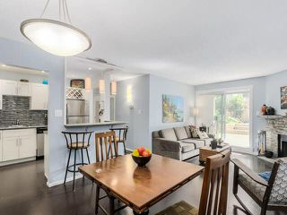 """Photo 13: 105 1750 MAPLE Street in Vancouver: Kitsilano Condo for sale in """"MAPLEWOOD PLACE"""" (Vancouver West)  : MLS®# V1135503"""