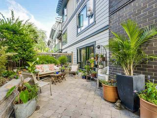 """Photo 6: 105 1750 MAPLE Street in Vancouver: Kitsilano Condo for sale in """"MAPLEWOOD PLACE"""" (Vancouver West)  : MLS®# V1135503"""