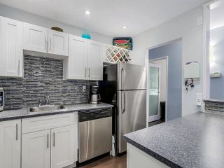 "Photo 17: 105 1750 MAPLE Street in Vancouver: Kitsilano Condo for sale in ""MAPLEWOOD PLACE"" (Vancouver West)  : MLS®# V1135503"