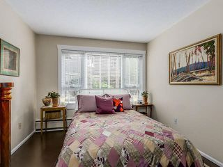"""Photo 18: 105 1750 MAPLE Street in Vancouver: Kitsilano Condo for sale in """"MAPLEWOOD PLACE"""" (Vancouver West)  : MLS®# V1135503"""
