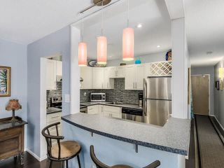 """Photo 14: 105 1750 MAPLE Street in Vancouver: Kitsilano Condo for sale in """"MAPLEWOOD PLACE"""" (Vancouver West)  : MLS®# V1135503"""