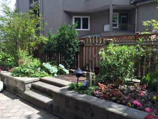 """Photo 4: 105 1750 MAPLE Street in Vancouver: Kitsilano Condo for sale in """"MAPLEWOOD PLACE"""" (Vancouver West)  : MLS®# V1135503"""