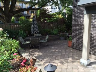 """Photo 27: 105 1750 MAPLE Street in Vancouver: Kitsilano Condo for sale in """"MAPLEWOOD PLACE"""" (Vancouver West)  : MLS®# V1135503"""