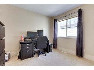 Photo 24: 257 COUGARTOWN Circle SW in Calgary: Cougar Ridge House for sale : MLS®# C4025299