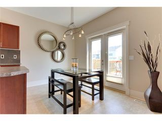 Photo 14: 257 COUGARTOWN Circle SW in Calgary: Cougar Ridge House for sale : MLS®# C4025299