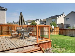 Photo 29: 257 COUGARTOWN Circle SW in Calgary: Cougar Ridge House for sale : MLS®# C4025299