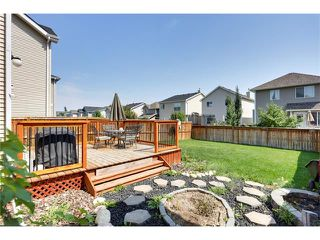 Photo 28: 257 COUGARTOWN Circle SW in Calgary: Cougar Ridge House for sale : MLS®# C4025299