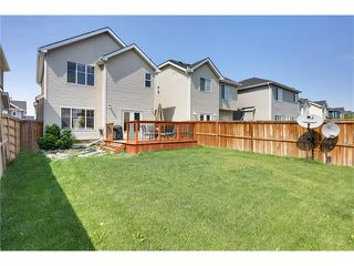 Photo 30: 257 COUGARTOWN Circle SW in Calgary: Cougar Ridge House for sale : MLS®# C4025299