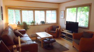 """Photo 2: 206 1830 MAMQUAM Road in Squamish: Garibaldi Estates Manufactured Home for sale in """"Timbertown"""" : MLS®# R2010543"""