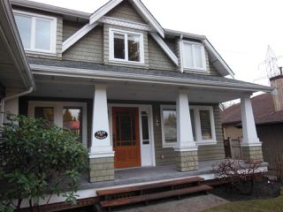"Photo 2: 2039 KIRKSTONE Road in North Vancouver: Westlynn House for sale in ""WESTLYNN"" : MLS®# R2025634"