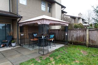 "Photo 19: 31 20653 THORNE Avenue in Maple Ridge: Southwest Maple Ridge Townhouse for sale in ""THORNEBERRY GARDENS"" : MLS®# R2032764"