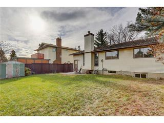 Photo 40: 6120 84 Street NW in Calgary: Silver Springs House for sale : MLS®# C4049555