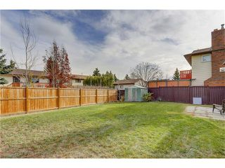 Photo 39: 6120 84 Street NW in Calgary: Silver Springs House for sale : MLS®# C4049555