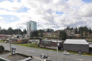 "Photo 2: 602 32440 SIMON Avenue in Abbotsford: Abbotsford West Condo for sale in ""TRETHEWEY TOWER"" : MLS®# R2037734"