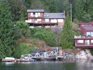 Photo 6: 5241 INDIAN RIVER Drive in North Vancouver: Woodlands-Sunshine-Cascade House for sale : MLS®# R2037816