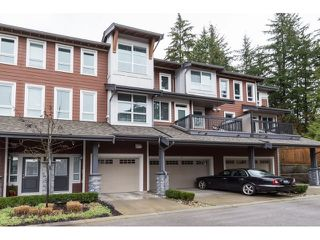 "Photo 1: 20 3431 GALLOWAY Avenue in Coquitlam: Burke Mountain Townhouse for sale in ""NORTHBROOK"" : MLS®# R2042407"