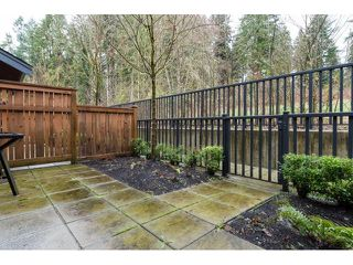 "Photo 20: 20 3431 GALLOWAY Avenue in Coquitlam: Burke Mountain Townhouse for sale in ""NORTHBROOK"" : MLS®# R2042407"