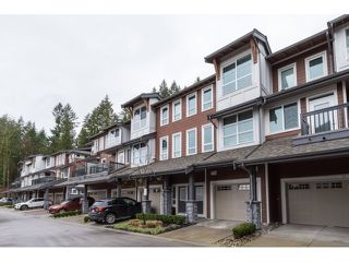 "Photo 2: 20 3431 GALLOWAY Avenue in Coquitlam: Burke Mountain Townhouse for sale in ""NORTHBROOK"" : MLS®# R2042407"