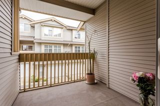 "Photo 17: 17 14959 58 Avenue in Surrey: Sullivan Station Townhouse for sale in ""Skylands"" : MLS®# R2046904"