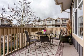 "Photo 8: 17 14959 58 Avenue in Surrey: Sullivan Station Townhouse for sale in ""Skylands"" : MLS®# R2046904"