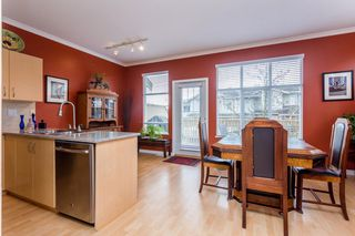 "Photo 2: 17 14959 58 Avenue in Surrey: Sullivan Station Townhouse for sale in ""Skylands"" : MLS®# R2046904"