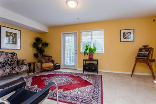 "Photo 27: 17 14959 58 Avenue in Surrey: Sullivan Station Townhouse for sale in ""Skylands"" : MLS®# R2046904"