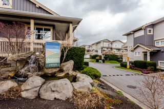 "Photo 31: 17 14959 58 Avenue in Surrey: Sullivan Station Townhouse for sale in ""Skylands"" : MLS®# R2046904"