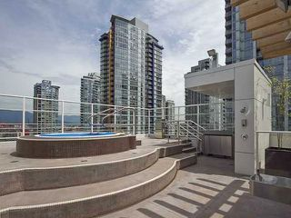 "Photo 18: 1908 161 W GEORGIA Street in Vancouver: Downtown VW Condo for sale in ""COSMO"" (Vancouver West)  : MLS®# R2048438"