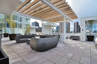 "Photo 17: 1908 161 W GEORGIA Street in Vancouver: Downtown VW Condo for sale in ""COSMO"" (Vancouver West)  : MLS®# R2048438"