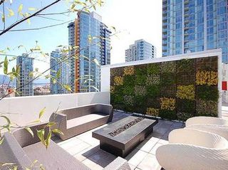 "Photo 16: 1908 161 W GEORGIA Street in Vancouver: Downtown VW Condo for sale in ""COSMO"" (Vancouver West)  : MLS®# R2048438"