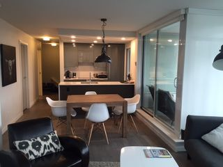 "Photo 10: 1908 161 W GEORGIA Street in Vancouver: Downtown VW Condo for sale in ""COSMO"" (Vancouver West)  : MLS®# R2048438"
