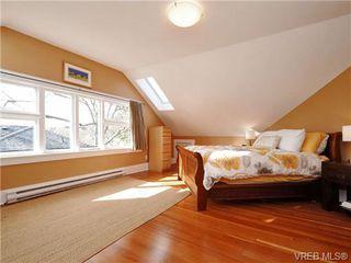 Photo 12: 1226 Roslyn Road in VICTORIA: OB South Oak Bay Single Family Detached for sale (Oak Bay)  : MLS®# 362322