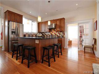 Photo 7: 1226 Roslyn Road in VICTORIA: OB South Oak Bay Single Family Detached for sale (Oak Bay)  : MLS®# 362322