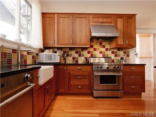 Photo 8: 1226 Roslyn Road in VICTORIA: OB South Oak Bay Single Family Detached for sale (Oak Bay)  : MLS®# 362322
