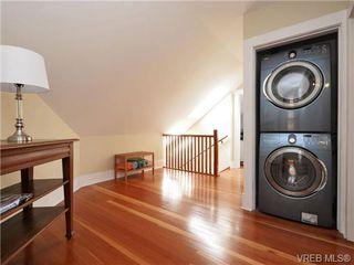Photo 15: 1226 Roslyn Road in VICTORIA: OB South Oak Bay Single Family Detached for sale (Oak Bay)  : MLS®# 362322
