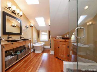 Photo 13: 1226 Roslyn Road in VICTORIA: OB South Oak Bay Single Family Detached for sale (Oak Bay)  : MLS®# 362322