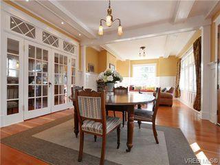 Photo 6: 1226 Roslyn Road in VICTORIA: OB South Oak Bay Single Family Detached for sale (Oak Bay)  : MLS®# 362322