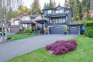 "Photo 28: 23480 133 Avenue in Maple Ridge: Silver Valley House for sale in ""BALSAM CREEK"" : MLS®# R2058524"